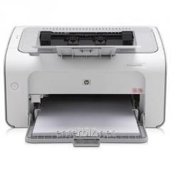 HP LaserJet P1102 A4 printer (CE651A), code 13447