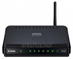 Wireless router of D-Link DIR-320/A/D1A (1*Wan,