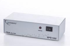 Gembird Videosplitter GVS122 1PK-2 monitor code