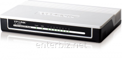 Router of TP-LINK TL-R860 DDP (8x Lan), code 60036