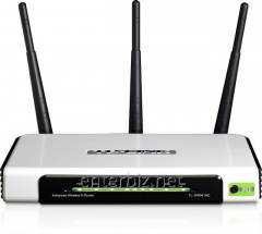 Wireless router TP-Link TL-WR941ND DDP 300 m 67129