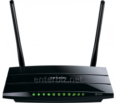 Wireless router of TP-LINK TL-WDR3500 DDP (N600,