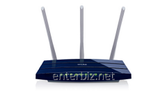 Wireless router TP-Link TL-WR1045ND DDP (1 * Wan,
