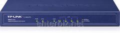 Router of TP-Link TL-R600VPN DDP SafeStream™
