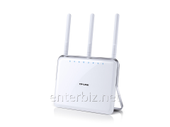 Wireless router of TP-LINK Archer C9 DDP (AC1800,