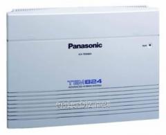 Analog hybrid ATC Panasonic KX-TEM824UA, code