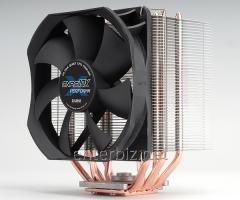 Кулер процессорный Zalman CNPS10 X Performa + Socket 2011,1366,1156/55/51/50,775,FM1/2,AM3/3+,AM2/2+, код 21447