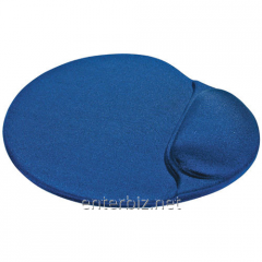 Defender Easy Work Blue (50916) mousepad, code