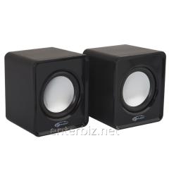 Acoustics of Gemix Mini 2.0 Black, code 126000