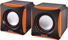 Defender 2.0 SPK-480 (65480) speaker system, code