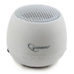 Portable EXPERT of Gembird SPK-103-W, code 56612