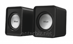 КолонкиTrust Leto 2.0 Speaker Black (19830) DDP,