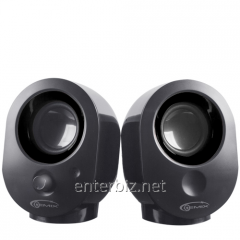 Acoustics of Gemix TF-1 Black, code 126579