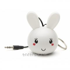 Колонка KitSound Mini Buddy Speaker Bunny