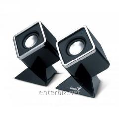 Acoustics of Genius SP-D150 USB Black