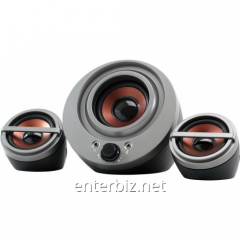 Loudspeakers for the computer Defender ION S6 2.1