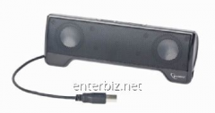 USB speakers Gembird 44784 code SPK323