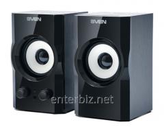 Колонки компьютерные Sven SPS-605 Black DDP, код