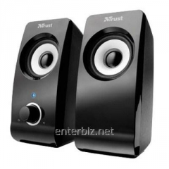 КолонкиTrust Remo 2.0 Speaker Set (17595) DDP,