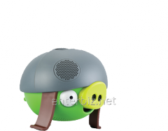 PA system Gear4 Angry Birds (Pig), code 50841