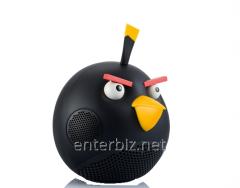 Акустическая система Gear4 Angry Birds (Black