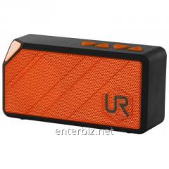 Колонки Trust Urban Revolt Yzo Wireless Speaker