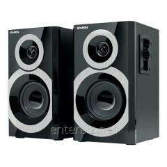 Speakers Sven SPS-619 black DDP 67825 code