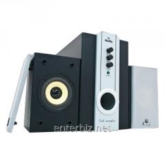 Hardity 2.1 speaker set SP-330 Black code 29566