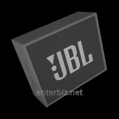 Columns JBL GO Black (JBLGOBLK), code 111194