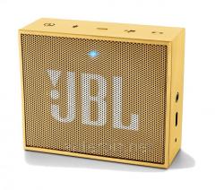 Columns JBL GO Yellow (JBLGOYEL), code 111197
