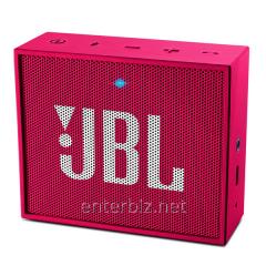 Columns JBL GO Pink (JBLGOPINK), code 121203