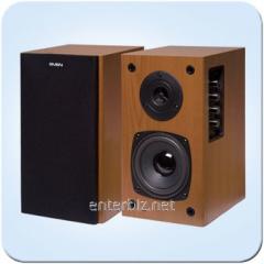 Колонки Sven SPS-611S wooden DDP, код 68125