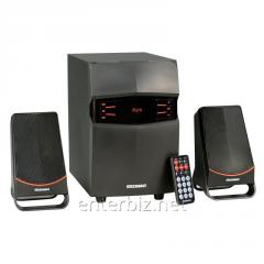 Акустика Greenwave SA-335 Black/Orange (R0013647)