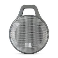 Колонки JBL Clip Plus Gray (JBLCLIPPLUSGRAY), код