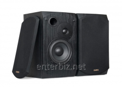 Multimedia 2-band stereosystem of Sven BF-11 Black