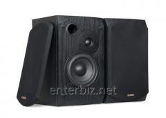 Multimedia 2-band stereosystem of Sven BF-11 Black