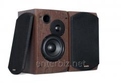 Multimedia 2-way stereo speaker Sven BF-11 Dark