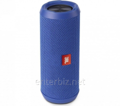 Колонки JBL Flip 3 Blue (JBLFLIP3BLUE), код 130618