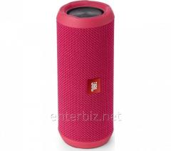 Columns JBL Flip 3 Pink (JBLFLIP3PINK), code