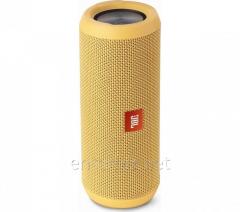 Columns JBL Flip 3 Yellow (JBLFLIP3YEL), code