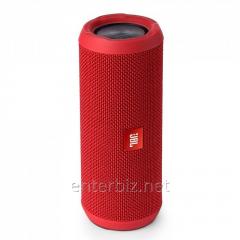 Колонки JBL Flip 3 Red (JBLFLIP3RED), код 130622