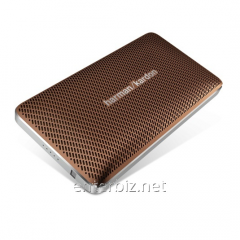 Portable speakers Harman/Kardon Esquire Mini Brown