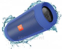 Колонки JBL Charge II Plus Blue