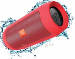 Колонки JBL Charge II Plus Red (CHARGE2PLUSREDEU),