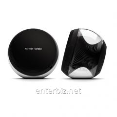 Portable acoustics of Harman/Kardon Nova Black