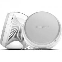 Acoustics of Harman/Kardon Nova White