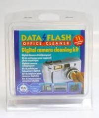 DataFlash DF1430 cleaning kit, code 12555