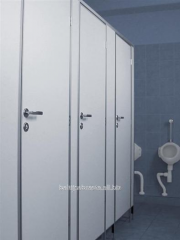 Sanitary partitions ELTETE (Finland)