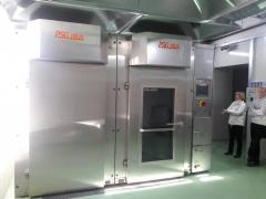 Gas PSG plus koptilno-cooking chamber (new)