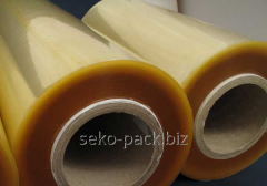 Stretch-plenka mm PVC 8,0mkm x 300
